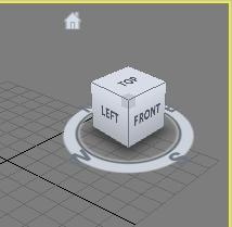 Viewport UI Elements You can break down the controls of the viewports into two general areas.