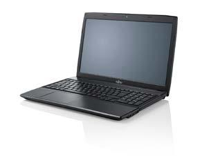 Data Sheet FUJITSU LIFEBOOK A544 Notebook Data Sheet FUJITSU LIFEBOOK A544 Notebook Your Essential Partner If you are looking for a solid and reliable all-round notebook the Fujitsu LIFEBOOK A544 is