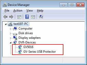 1 Video Capture Cards Installing Drivers After installing the GV-5016 Card in the computer, insert the software DVD to install GV- Series drivers.