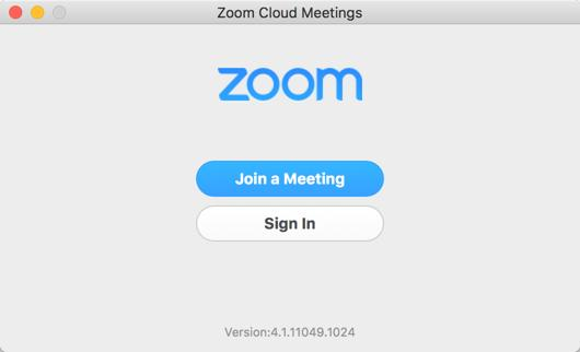 Installing the Zoom app (desktop or mobile) Using Zoom with a Windows PC, Mac, or mobile device (ios or Android) requires the installation of an app.