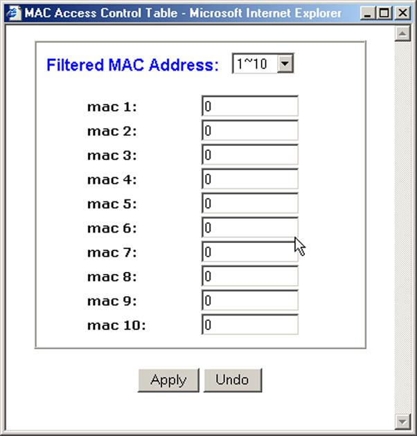 The example shows the Ethernet adapter s IP address as 192.168.1.100. Your computer may show something different.