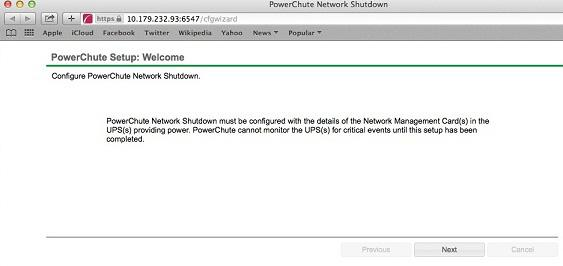 Installation Guide  PowerChute Network Shutdown v4 2 Windows Linux