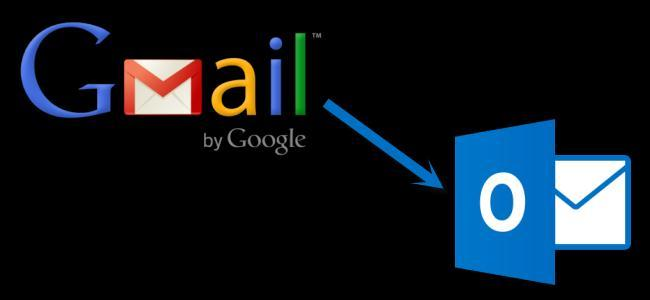 How to Add Your Gmail Account to Outlook Using IMAP If you use Outlook to check and manage your email, you can easily use it to check your Gmail account as well.