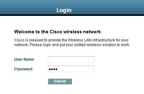 Web Authentication Using LDAP on Wireless LAN Controllers