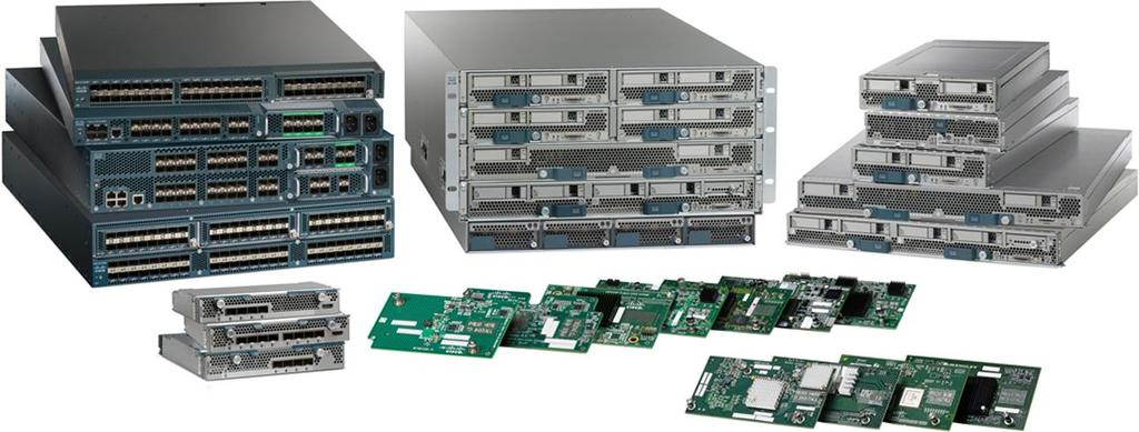 Product Overview The Cisco UCS 6200 Series Fabric Interconnects are a core part of the Cisco Unified Computing System, providing both network connectivity and management capabilities for the system