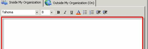 Microsoft Outlook 2010 Basics 109 9. Click the End date dropdown. 10. Select the end date. 11. Click the End Time dropdown button and select the end time. 12.