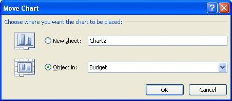 In the Data group, click on the Switch Row/Column button. Changing the Data Selection The data to be included in the chart can be changed. Click on the Design tab of Chart Tools.