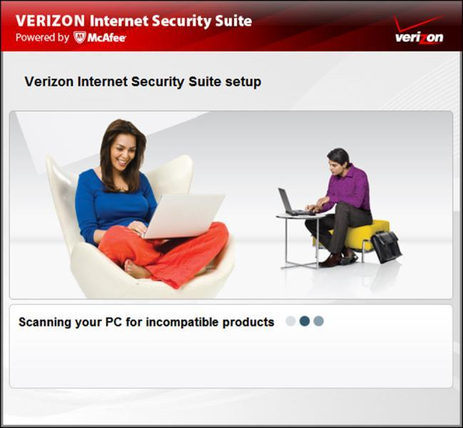 10 Verizon Family Protection Upgrade Guide Removing other security software Remove other security software If you have other parental controls software installed on your computer, you must remove it