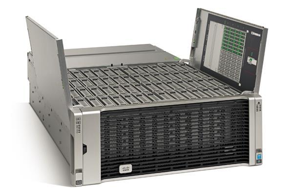 Cisco UCS Server Cisco UCS (Unified Computing System) is an advanced server solution from Cisco.