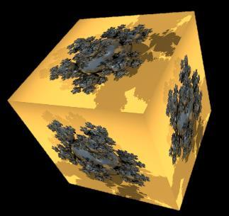 EXAMPLE: TEXTURED CUBE A