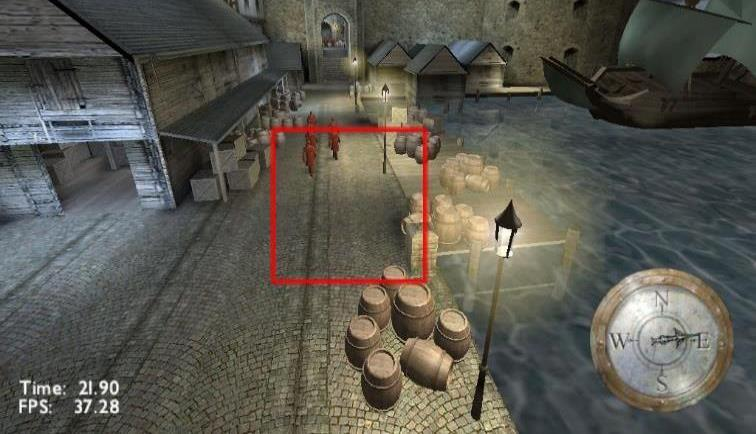 2D TEXTURE MAPPING Texture Filtering