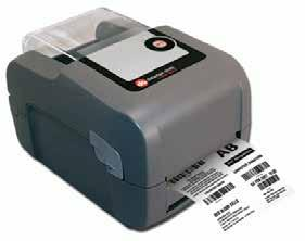 IDEAL FOR OPTICAL STORES Desktop Thermal Label Printer Datamax Honeywell Barcode Scanner Trusted by thousands!