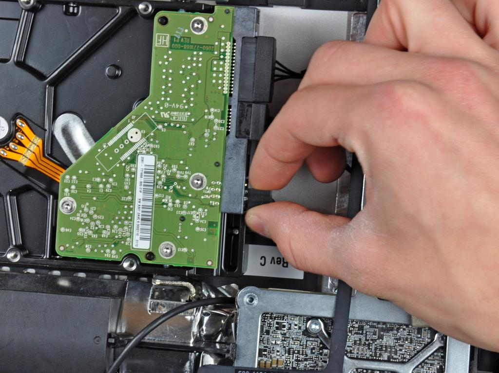 Written By: Andrew Bookholt ifixit CC BY-NC-SA