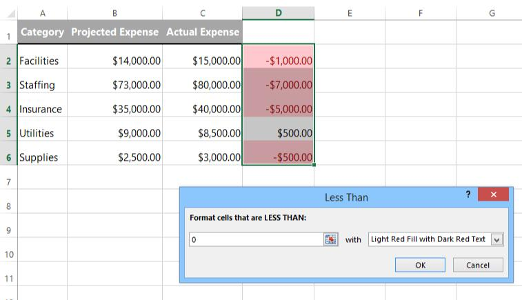 If you're using Microsoft Excel, another option would