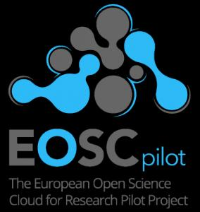 Towards the EOSC/1 - EOSCpilot project (H2020 INFRADEV-04-2016 call): - a first step towards the development of the European Open Science Cloud - main goals: - design and trial a stakeholder-driven