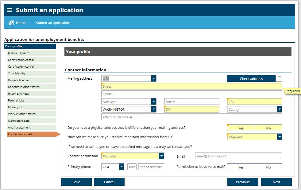 Introducing Eservices For Claimants Pdf