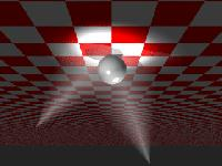 1982 Ray Tracing, Turner Whitted good at rendering reflections, refractions and shadows 1983 VRAM, Video