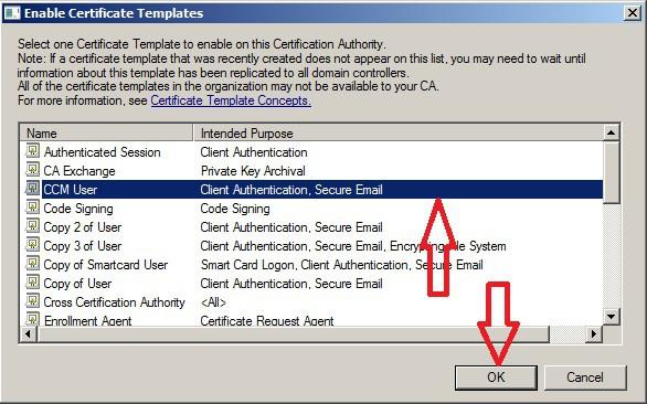 Comodo certificate authority proxy server installation guide pdf configure templates at ccm 1 log on to ccm as super yadclub Gallery