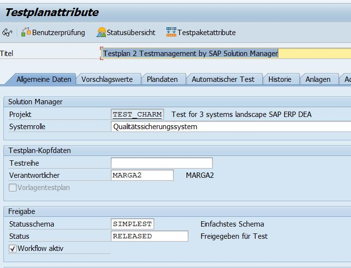 Testmanagement with the sap solution manager by kate pdf test planning workflow relase in sap solution manager 1 2 automatic email notifications and workflow malvernweather Image collections