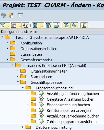 Testmanagement with the sap solution manager by kate pdf execute and record business scenarios the subject matter expert uses the test creation malvernweather Images