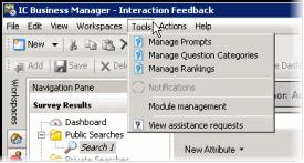 Interaction Feedback Help Library on your CIC server. The latest version of this document can also be accessed from the PureConnect Documentation Library at help.genesys.com.