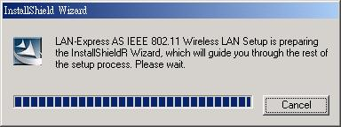 Chapter 2 Wireless LAN Installation 2.
