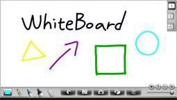 The Whiteboard Take note
