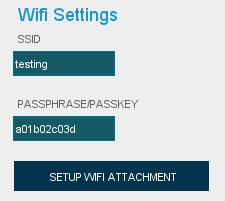The preferred and recommended security mode is WPA2-PSK with AES encryption. 9.