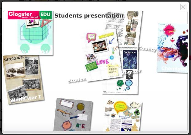 This is the second presentation style. This is the third presentation style.