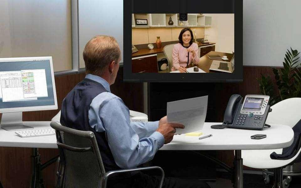 Unified Communications TelePresence Video Conferencing IP Telephony Contact Center Web & Audio Collaboration