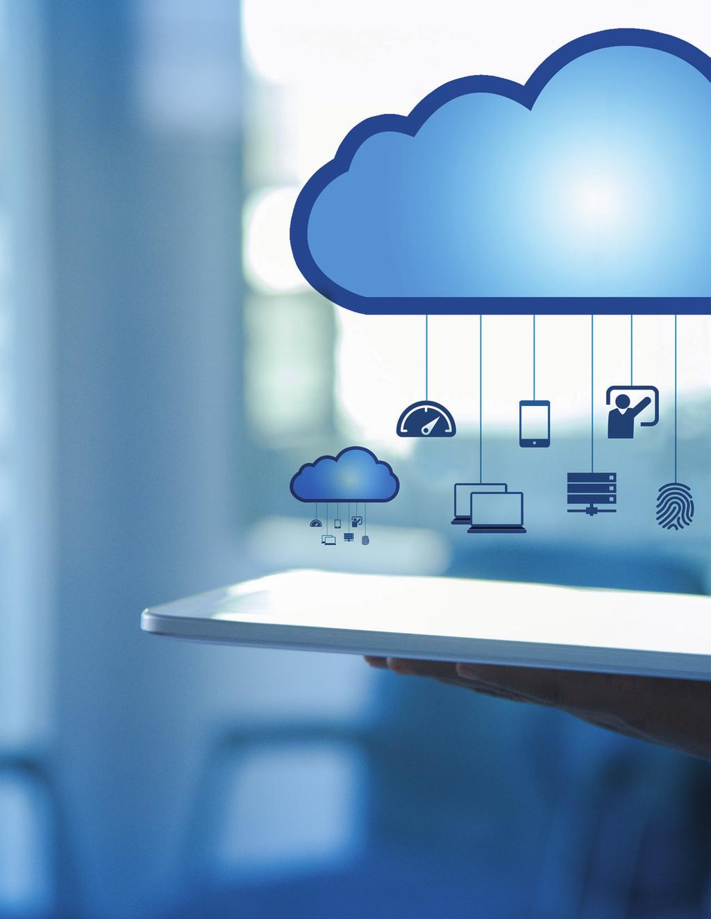 WHITEPAPER Discover the Hidden Cost Savings of Cloud Computing