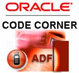 ADF Mobile Code Corner m07. Abstract: A common user interaction with an edit form is to cancel data changes so the original data are reset and displayed.
