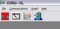 Chapter 5 Using the CORD-XL/Software 18 Chapter 5 USING THE CORD-XL SOFTWARE This section of the manual will show you how to program your CORD-XL for both Standard and