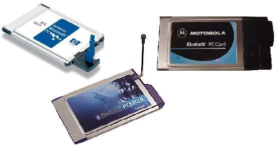 They are available in different packages as follows: PCMCIA Bluetooth Converters USB to Bluetooth Adapter Once you ve obtained one