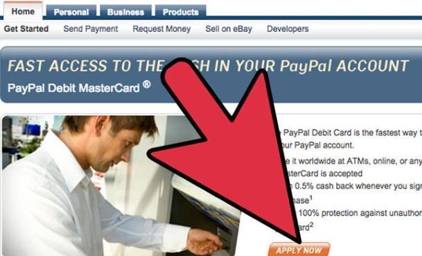 Using the PayPal Debit MasterCard As was mentioned above the PayPal debit MasterCard is an integral component of a user s PayPal experience since it can be used for both sending and receiving