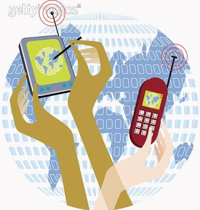 13 International Telecommunication