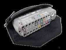 medium chest strap 1 198180-000-054 EasyNet 6-port hub large chest strap 1