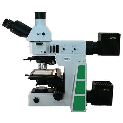 M50 / M50RT Brightfield / Darkfiefld Metallurgical Microscope Features Semi APO BF MET Infinity Corrected Objectives Part # Objective N.A. BF-SAPO-M5 BF-SAPO-M10 BF-SAPO-M20 5x 10x 20x 0.15 0.0 0.