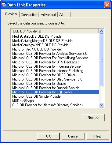 Setting up Paribus Discovery for Microsoft Dynamics CRM Figure 2 -