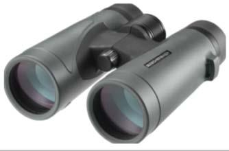 107008 $108.00 Eschenbach Microlux 4x13 Monocular Eschenbach monoculars have springaction opening and closing to protect it from scratches when not in use.