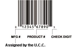 Bar Codes An automatic identification (Auto ID) technology that streamlines identification and data collection See: http://www.howstuffworks.com/upc.htm http://www.barcodegraphics.com/info_center/upc.
