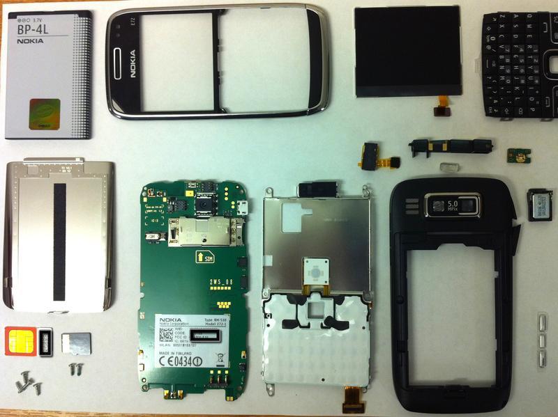 Very good device i think personally, with this disassembly you