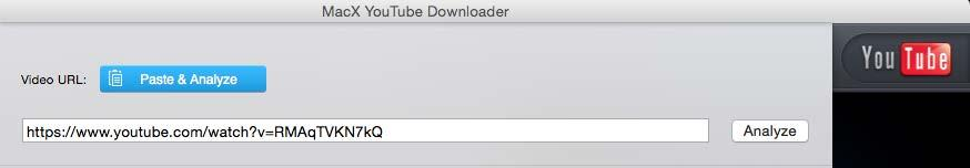 DOWNLOADING VIDEOS FROM YOUTUBE INTO FINAL CUT X: To download videos from YouTube and add them to your library, first find the video on YouTube and copy