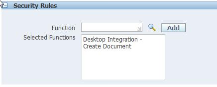 This means the information will be uploaded directly to a table - in this case to the interface table created for this demo integrator, BNE_TEST_IMPR_INTERFACE.