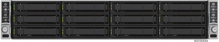 Accelerating Time to Market with Innovative Data Center Solutions The S2600BP product family is a foundational component of Intel Data Center Blocks.