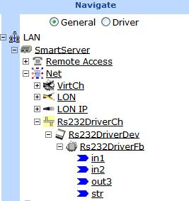 You can skip the rest of this section and follow the subsequent sections in this chapter to create, commission, connect, and test your FPM application on the SmartServer and create a custom