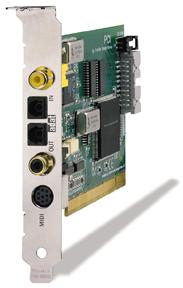 Digital Sample-to-Memory The Digital Sample-to-Memory option for Synclavier PowerPC is a PCI hardware module and a collection of software drivers that let you record digital audio directly into the