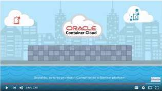 Why Container Service? The cloud application development and deployment paradigm is changing. Docker containers make your operations teams and development teams more agile.