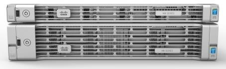 Hyperflex systems make UCS the common platform for all workloads in the