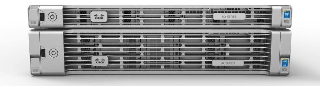 Hyperconvergence Meets Unified Computing HyperFlex HX-Series HCI Built on Cisco UCS Integrated Compute Centralized Management Unified Fabric Optimized for Virtualization Scale Without Complexity